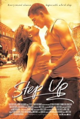 Odpleši svoje sanje - Step Up
