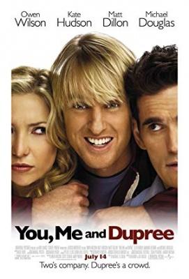 Jaz, ti in nadloga Dupree - You, Me and Dupree