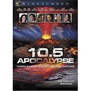 Apokalipsa - 10.5: Apocalypse