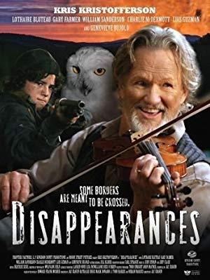 Izginotja - Disappearances