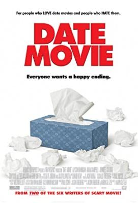 Film za zmenke - Date Movie