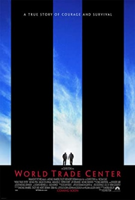 WORLD TRADE CENTER, film