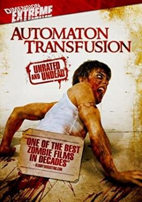Zombie transfuzija - Automaton Transfusion