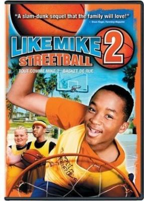 Frajerske superge 2 - Like Mike 2: Streetball
