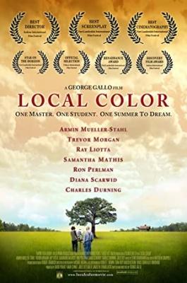 Barva življenja - Local Color