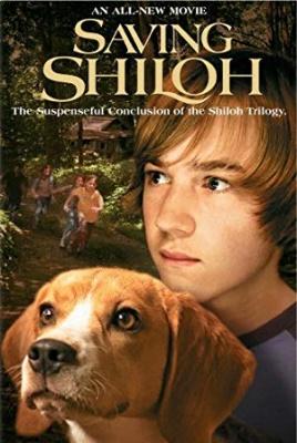 Shiloh je rešen - Saving Shiloh
