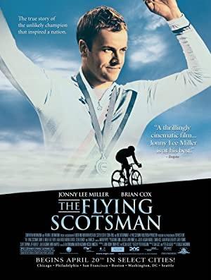 Leteči Škot - The Flying Scotsman