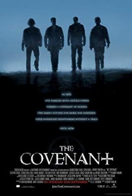 Pogodba s hudičem - The Covenant