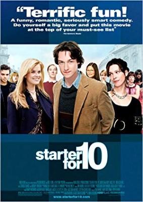 Odgovor za 10 - Starter for 10