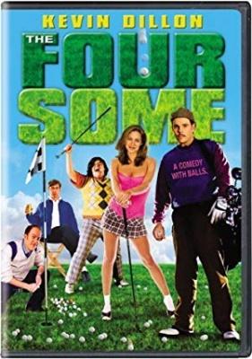 Komedija z jajci - The Foursome