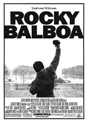 Rocky Balboa, film