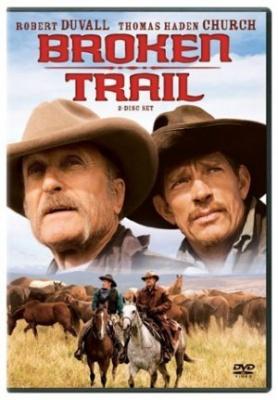 Znova v sedlu - Broken Trail
