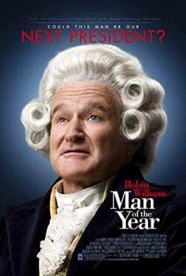 Osebnost leta - Man of the Year