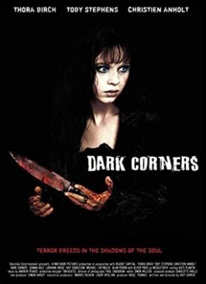 Temni koti - Dark Corners
