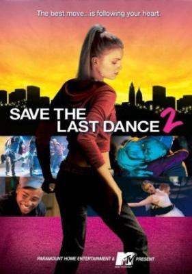 Poslednji ples 2, film