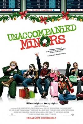 Brez spremstva - Unaccompanied Minors