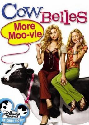 Kravje počitnice - Cow Belles