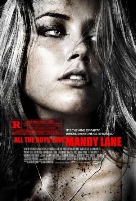 Vsi fantje so zatreskani v Mandy Lane - All the Boys Love Mandy Lane