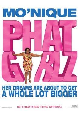 XXL punce - Phat Girlz