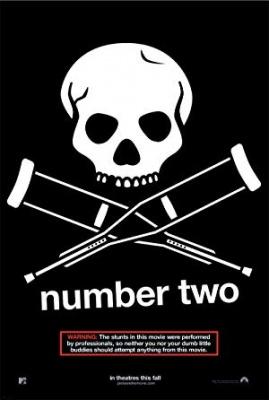 Jackass 2 - Jackass Number Two
