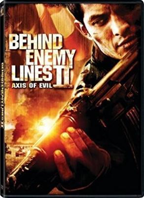 Za sovražnikovo črto 2 - Behind Enemy Lines II: Axis of Evil
