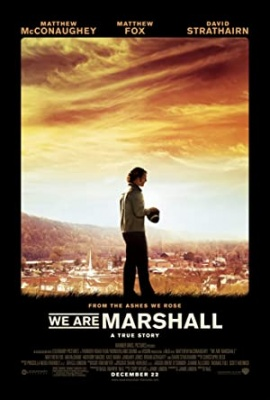 Marshall - We Are Marshall