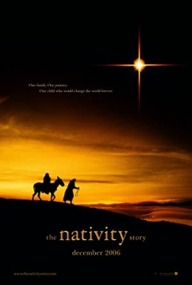 Zgodba o Kristusovem rojstvu - The Nativity Story