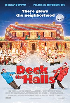 Bitka za božič - Deck the Halls