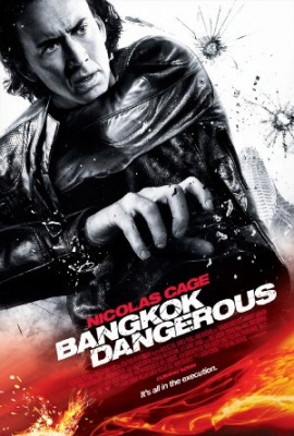 Nevarnost v Bangkoku - Bangkok Dangerous