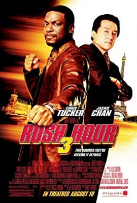 Ful gas 3 - Rush Hour 3