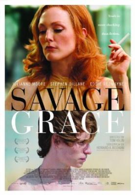 Divja milina - Savage Grace