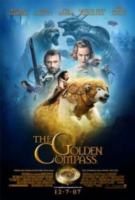 Zlati kompas - The Golden Compass
