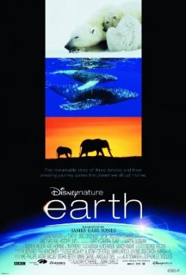 Planet Zemlja - Earth