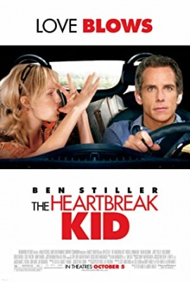 Sedem dni skomin - The Heartbreak Kid