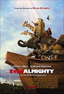 Vsemogočni Evan - Evan Almighty