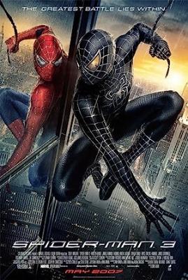 Spider-Man 3 - Spider-Man 3