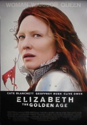 Elizabeta: Zlata doba - Elizabeth: The Golden Age