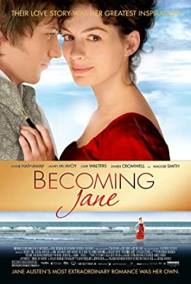 Ljubljena Jane - Becoming Jane