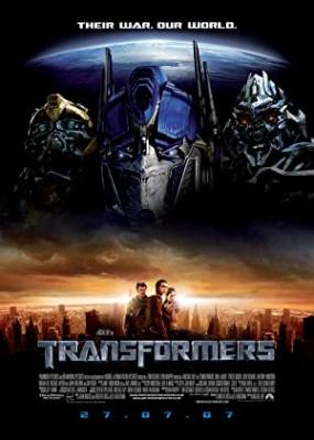 Transformerji, film