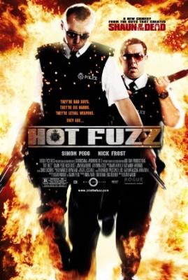 Vroča kifeljca - Hot Fuzz