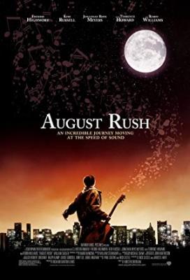 August Rush, film