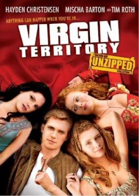 Deviško območje - Virgin Territory