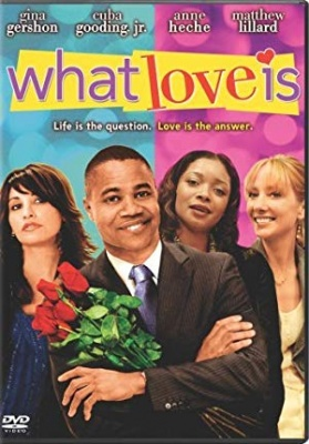 Kaj je ljubezen - What Love Is