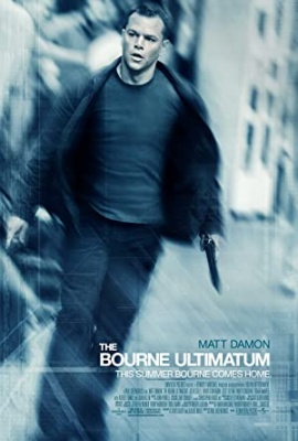 Bournov ultimat - The Bourne Ultimatum