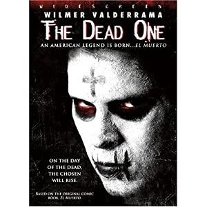 Mrtvec - The Dead One