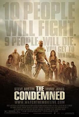 Obsojeni na preživetje - The Condemned