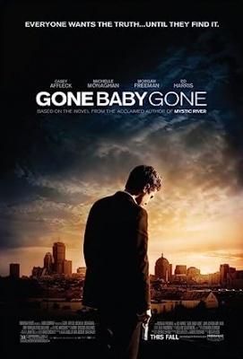Zbogom, punčka - Gone Baby Gone