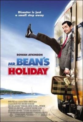 Beanove počitnice - Mr. Bean's Holiday
