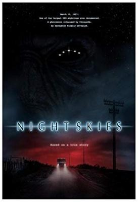 Nočno nebo - Night Skies