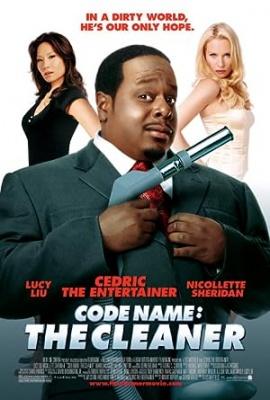 Čistilec - Code Name: The Cleaner